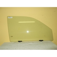 GREAT WALL V240 UTE 06/09 to V240    UTE RIGHT SIDE FRONT DOOR GLASS