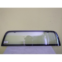 GREAT WALL V240 - UTE 06/09>CURRENT - REAR WINDSCREEN