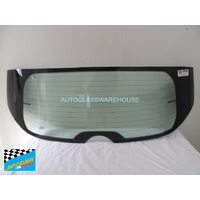 FORD KUGA - 5DR WAGON 2/12>CURRENT - REAR WINDSCREEN