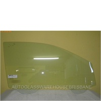 FORD RANGER PX - 2DR SINGLE CAB 10/11>CURRENT - RIGHT SIDE FRONT DOOR GLASS