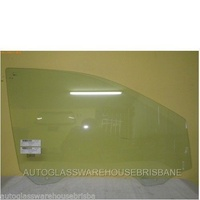 FORD RANGER PX - 4DR DUAL CAB - 10/11>CURRENT - DRIVERS - RIGHT SIDE FRONT DOOR GLASS - NEW