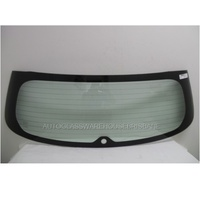 MITSUBISHI ASX XA - 7/2010 to - 5DR HATCH - REAR SCREEN GLASS