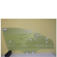 MAZDA CX5 - 5DR WAGON 2/12>CURRENT - DRIVERS - RIGHT SIDE FRONT DOOR GLASS