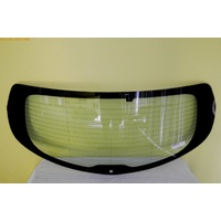 MAZDA CX-5 - 5DR WAGON 2/12>CURRENT - REAR WINDSCREEN - NEW  (1hole + aerial)