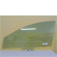 MAZDA CX9 - 4DR WAGON 12/07>11/12 - PASSENGER - LEFT SIDE FRONT DOOR GLASS