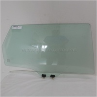 MAZDA CX-9 - 4DR WAGON 12/07>11/12 - RIGHT SIDE REAR DOOR GLASS