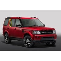 LAND ROVER DISCOVERY - 4DR WAGON 10/09>CURRENT - RIGHT SIDE REAR QUARTER