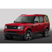 LAND ROVER DISCOVERY - 4DR WAGON 10/09>CURRENT - LEFT SIDE CARGO