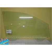 MAZDA BT50 - 4DR DUAL CAB 10/11>CURRENT - DRIVERS - RIGHT SIDE FRONT DOOR GLASS - NEW
