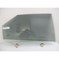 KIA CERATO HATCHBACK8/10 to TD 5DR HATCH RIGHT SIDE REAR DOOR GLASS