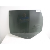 JEEP GRAND CHEROKEE WK - 4DR WAGON 1/11>CURRENT - LEFT SIDE REAR DOOR GLASS