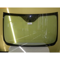 FORD RANGER PX - 2/4DR EXTRA CAB 10/2011 > CURRENT - FRONT WINDSCREEN