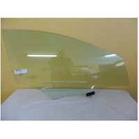 HYUNDAI i30 GD - 5/2012 to CURRENT - 5DR HATCH - RIGHT SIDE FRONT DOOR GLASS