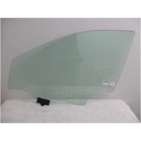 HYUNDAI SANTA FE - 5DR WAGON 8/12>CURRENT - LEFT SIDE FRONT DOOR GLASS