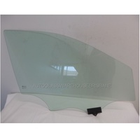 HYUNDAI SANTA FE DM - 8/2012 to CURRENT - 5DR WAGON - RIGHT SIDE FRONT DOOR GLASS