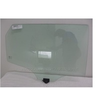HYUNDAI SANTA FE WAGON8/12 to 5DR  WAGON RIGHT SIDE REAR DOOR GLASS