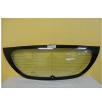 HYUNDAI VELOSTER FS - 2/2012 to    2DR  COUPE REAR SCREEN - with wiper hole.