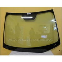 HYUNDAI i30 CW 4 DR WAGON 2/09 to 4/12 - FRONT WINDSCREEN GLASS