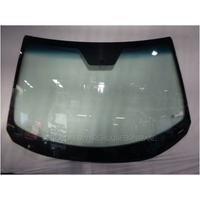 HYUNDAI VELOSTER FS - 2DR COUPE 2/12>CURRENT - FRONT WINDSCREEN