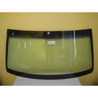 MAZDA BT-50 11/2006 to 9/2011 - UTE - FRONT WINDSCREEN GLASS - NEW
