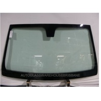 GREAT WALL X240 - 4DR WAGON 10/09>CURRENT - FRONT WINDSCREEN GLASS
