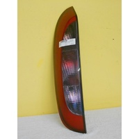 HOLDEN BARINA XC - 3/5DR HATCH 3/01>11/05 - LEFT SIDE TAIL LIGHT