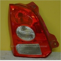 SUZUKI ALTO - 5DR HATCH 7/09>CURRENT - PASSENGERS - LEFT SIDE - TAIL LIGHT - 220-17092