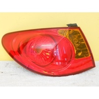 HYUNDAI ELANTRA - 4DR SEDAN 8/06>5/11 - LEFT SIDE TAIL LIGHT