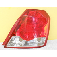HOLDEN BARINA TK - 5DR HATCH 12/05>06/08 - RIGHT SIDE TAIL LIGHT - DHI 30-0267