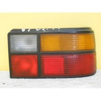 HYUNDAI EXCEL X1- 3DR HATCH 2/86>1/90 - RIGHT SIDE TAIL LIGHT