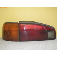 suitable for TOYOTA PASEO EL44 - 2DR COUPE 6/91>10/95 - LEFT SIDE TAIL LIGHT-KOITO 33-13003 (Genuine)