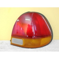 FORD LASER KJ - 5DR HATCH 10/94>2/99 - DRIVERS - RIGHT SIDE - TAIL LIGHT (Genuine)