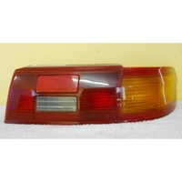 suitable for TOYOTA PASEO COUPE 11/95 to 1999 EL54R  2DR COUPE REAR TAIL-LIGHT RIGHT TAIL LIGHT