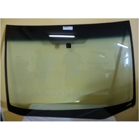 SUBARU IMPREZA SEDAN/HATCH 2/12 to 4/5DR SED/HAT FRONT WINDSCREEN GLASS