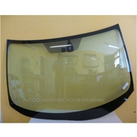 PEUGEOT 4007 - 5DR WAGON 11/09>CURRENT - FRONT WINDSCREEN