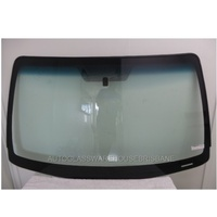 ISUZU DMAX   - 6/2012>   UTE - FRONT WINDSCREEN GLASS - NEW