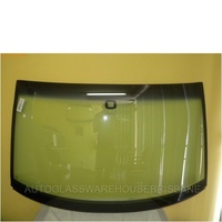 VOLKSWAGEN TRANSPORTER T5  2009 onwards  (PEOPLE MOVER) FRONT WINDSCREEN GLASS