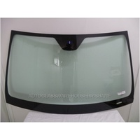 MERCEDES C200K SEDAN 2007 to 2007 W204 FRONT WINDSCREEN-NEW