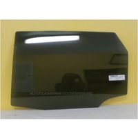 suitable for TOYOTA COROLLA HATCHBACK 10/12 to CURRENT ZRE182R  5DR HATCH LEFT SIDE REAR DOOR