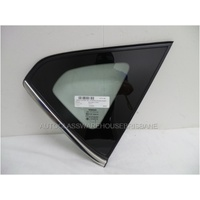 NISSAN PULSAR C12 - 5DR HATCH 5/13>CURRENT - RIGHT SIDE OPERA GLASS