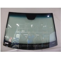 MERCEDES B CLASS W245 - 11/2005 - 3/2012 - 5 DOOR HATCH - FRONT WINDSCREEN GLASS - NEW