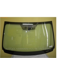 suitable for TOYOTA RAV4 WAGON 2/13 to 5DR 43/44 FRONT WINDSCREEN GLASS