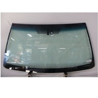 TOYOTA PRADO 150 SERIES - 11/2009 to CURRENT - WAGON - FRONT WINDSCREEN GLASS - RAIN SENSOR,ANTENNA - NEW