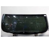 SUBARU LIBERTY/OUTBACK 5TH GEN - 9/2009 to CURRENT - 4DR WAGON - REAR SCREEN GLASS - NEW - PRIVACY TINT