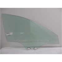 MAZDA 6 GJ - 12/2012 to - SEDAN/WAGON - RIGHT SIDE FRONT DOOR GLASS - NEW