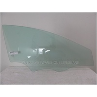 HYUNDAI ELANTRA MD - 6/2011 to CURRENT - 4DR SEDAN - RIGHT SIDE FRONT DOOR GLASS