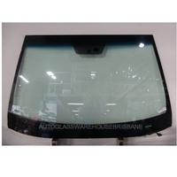 HYUNDAI SANTA FE DM - 8/2012 to CURRENT - 5DR WAGON - FRONT WINDSCREEN GLASS - RAIN SENSOR - HEATER