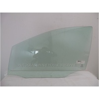 MERCEDES B CLASS W245 - 11/2005 - 3/2012 - 5 DOOR HATCH - LEFT SIDE FRONT DOOR GLASS - NEW