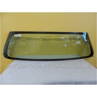 MERCEDES B CLASS - B180 B200 - 245 SERIES - 5DR HATCH 11/2005 > 3/2012 - REAR SCREEN