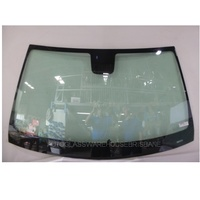 MERCEDES ML CLASS W166 - 3/2012>11/2015 - 4DR WAGON - FRONT WINDSCREEN GLASS - NEW